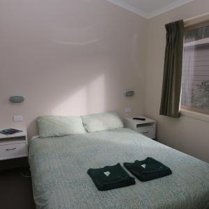 Hotellikuvia: BIG4 Ballarat Windmill Holiday Park, Ballarat