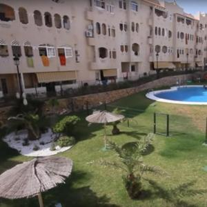 Hotel Pictures: Apartment Camino del mar de Retamar, 04131 Almeria, Espana, Retamar