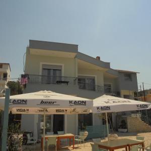 Фотографии отеля: Vila Kuci, Ксамил