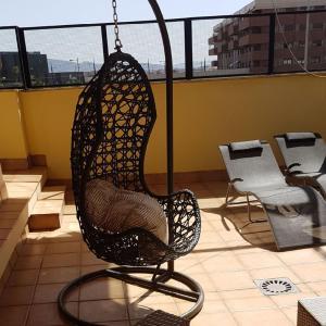 Hotel Pictures: Apartment Calle Sta. Rosalia, Granada