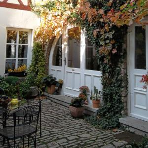 Hotelbilleder: Weingärtner's Hof, Sommerach