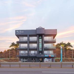 Zdjęcia hotelu: One Fine Day, Yangyang
