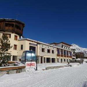 Fotografie hotelů: Bonjour Tourelle, Tignes