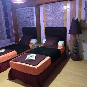 Hotel Pictures: Gite *Anzi*, Arcis-sur-Aube