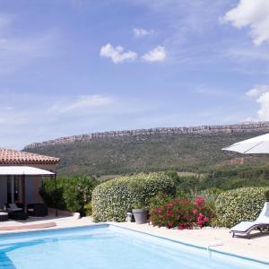 Hotel Pictures: Villa Blue Mountain, Châteauneuf-le-Rouge
