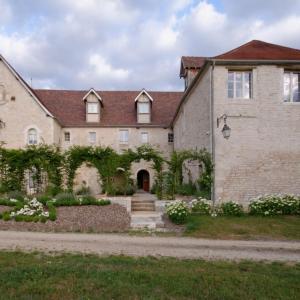 Hotel Pictures: Hermitage St Roch, Arc-en-Barrois