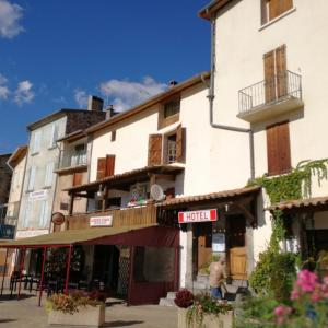 Hotel Pictures: Auberge Roman, La Javie