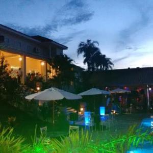 Hotel Pictures: Chácara Céu Azul, Boituva