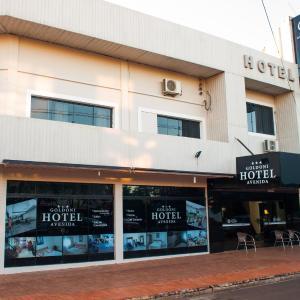 Hotel Pictures: Goldoni Hotel, Capanema