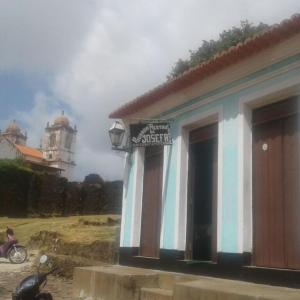 Hotel Pictures: Pousada da Josefa, Alcântara