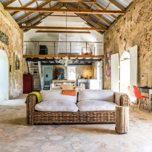 Hotel Pictures: Landhuis Siberie Curacao, Tera Kora
