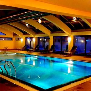 Hotellikuvia: Family Resort Teghenis&Tours 1, Tsaghkadzor