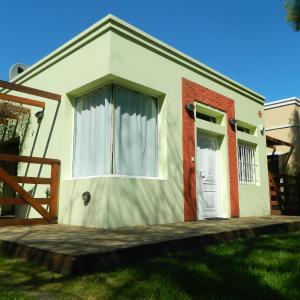 酒店图片: Casa para 4 personas en Necochea, 内科切阿