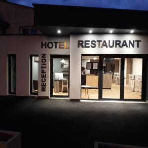 Hotel Pictures: La Godinière, Cholet