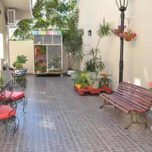 Fotos do Hotel: La Tertulia, Campana