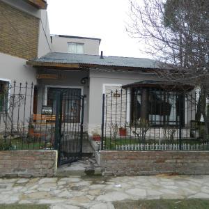 酒店图片: Casa De Amigos, 埃斯克尔
