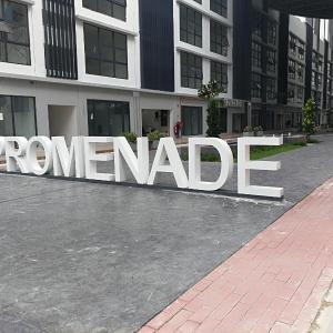 Foto Hotel: Promenade residence, Bayan Lepas