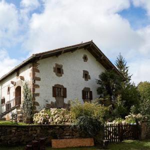 Hotel Pictures: Caserio Marako Borda, Arrarats