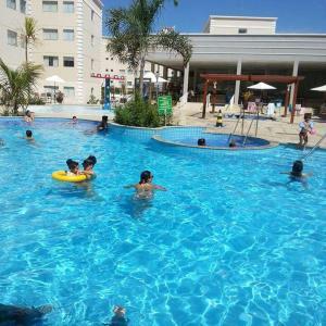 Hotel Pictures: Encontro Das Águas Thermas Resort, Caldas Novas
