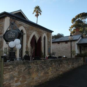 Fotos de l'hotel: The Cottages at The 1839, Willunga