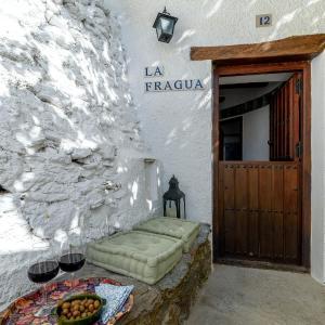 Hotel Pictures: Casa Rural La Fragua, Capileira