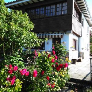 Hotel Pictures: Casa Tirador, San Martin del Mar
