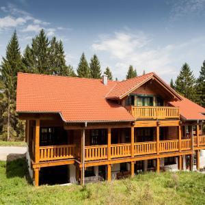 Hotelbilleder: Landhaus Meier Lechbruck, Lechbruck
