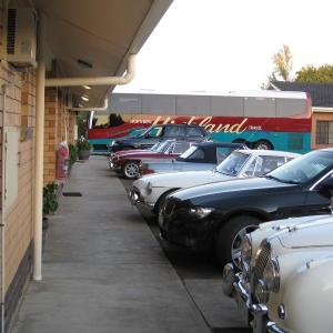 Hotellbilder: Bordertown Dukes Motorinn, Bordertown