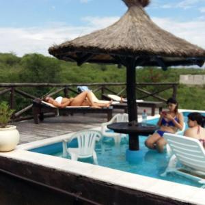 Foto Hotel: Cabañas el Descanso, Gobernador Monteverde