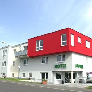 Hotelbilleder: Hotel Beuss, Oberursel