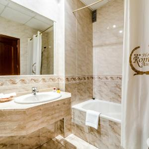 Hotel Pictures: Roma Aurea, Talavera de la Reina