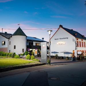 Hotelbilleder: Hotel Moselsteig, Osann-Monzel
