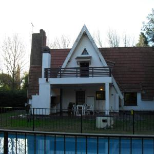Hotellikuvia: Casa en exclusivo Country - Pilar, Pilar