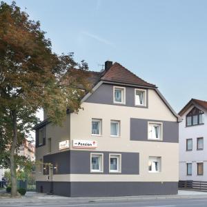 Hotelbilleder: Pension Arkade Heilbronn, Heilbronn