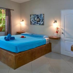 Hotelfoto's: Playa Negra Surf Lodge, Paraíso