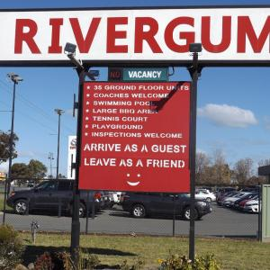 酒店图片: Rivergum Motel, 伊丘卡