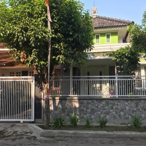 Hotelfoto's: Airlangga Homestay, Jember