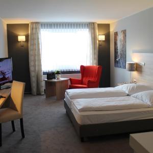 Hotelbilleder: Hotel Westerfeld, Hemmingen