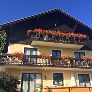 ホテル写真: Haus Edeltraut, Bad Mitterndorf