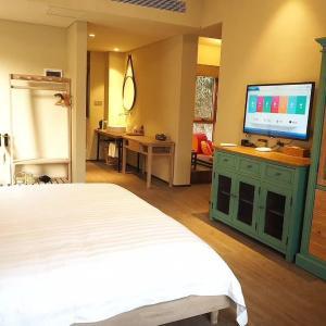 Hotel Pictures: Anji Season Slow Village, Huzhou