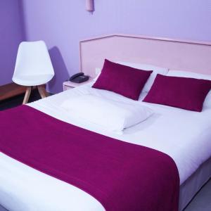 Hotel Pictures: Logis Le Soleil D'or, Montigny-la-Resle