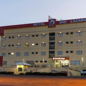 Hotel Pictures: Hotel São Lázaro, Brumado