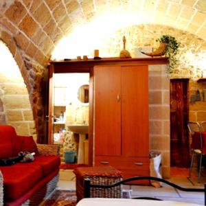 Fotografie hotelů: monolocale storico, Gallipoli