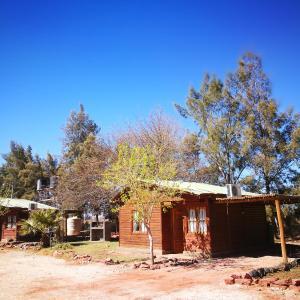 Photos de l'hôtel: Los Alamos, Villa Unión