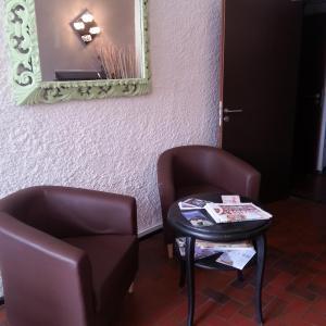 Hotel Pictures: Lor'N Hôtel, Vaucouleurs