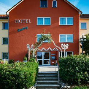 Hotel Pictures: Hotel Residenz, Schnelldorf