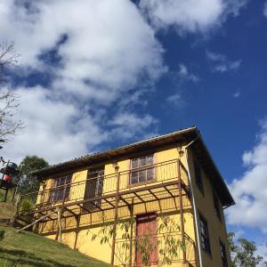 Hotel Pictures: Casa Uaimií, São Bartolomeu