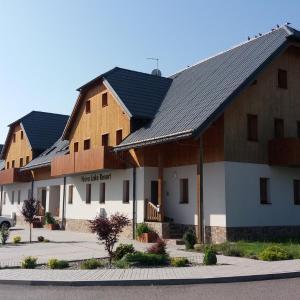 Hotel Pictures: Apartmán Pohoda Nová Pec, Nová Pec