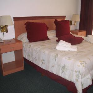 Zdjęcia hotelu: Fiamingo Apartments, Buenos Aires
