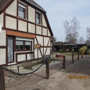 Hotelbilleder: Darßer Waldwinkel - [#58893], Born
